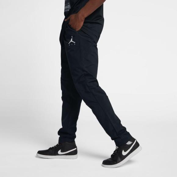 Nike Jordan Jumpman Mens Woven Pants